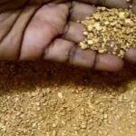 RDC : Le cours de l'Or en hausse
