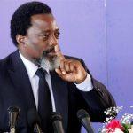 Eruption du Nyiragongo : Toujours pas de message de compassion de la part de l'ancien président Joseph Kabila