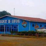 Eruption du Nyiragongo : L'aéroport de Kavumu, à Bukavu bientôt réouvert
