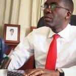 """RDC : De retour au pays, Matata Ponyo déclare avoir foi en la même justice qu'il a qualifié de """"politiquement instrumentalisée"""""""