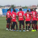 Vodacom League 1 : Dauphin Noir s'impose devant Lubumbashi Sport au stade Unité de Goma