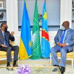 """Retropédalage de Paul Kagame sur le Rapport Mapping : """"De nombreuses personnes sont mortes au Rwanda et au Congo, il n'y a aucun doute là-dessus"""""""