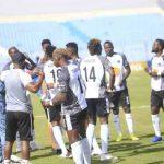 Vodacom ligue I : Aprés sa défaite, Mazembe accuse Dauphin Noir d'avoir joué sous suspension
