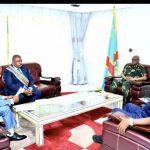 État de siège : Les députés Lumbu Ngoy et Otshudi Olamba vont remettre un lot important de médicaments et vivres aux militaires à Beni