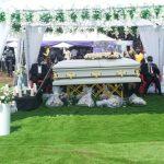 Sud-Kivu : Décédée à l'age de 111 ans, la mère de Bahati Lukwebo a été inhumée samedi