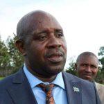 Nord Kivu : Le président de l'Assemblée provinciale arrêté pour financement présumé des groupes armés