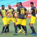 Vodacom ligue I : Vclub s'impose devant Sanga Balende 1-0 à Mbuji-mayi