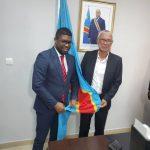 RDC : Hector Raul Cúper, nouveau sélectionneur des Léopards signe un contrat de 2 ans pour un salaire mensuel de 55 000 USD