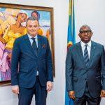 RDC : La Suède promet de doubler son assistance de 40 à 80 millions USD d'ici 2022