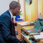 RDC : Le financement et la promotion de la jeunesse au centre des échanges entre le représentant de la BAD et le ministre Yves Bunkulu