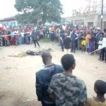 Kananga : Un présumé voleur brûlé vif au Quartier Malandji