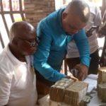 Sankuru : La Sonas a procédé au règlement des sinistres à Lodja