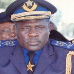 """RDC : Le Général John Numbi officiellement déclaré """"déserteur"""" et recherché"""