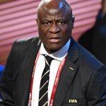 Football : Constant Omari suspendu par la FIFA pour 12 mois