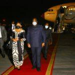 RDC : L'Airbus de la CAA emprunté hier par Felix Tshisekedi cloué au sol pour des raisons techniques