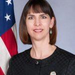 RDC : La sous-secrétaire d'état adjointe américaine Lisa Peterson en sejour à Kinshasa