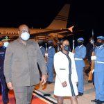 RDC : Félix Tshisekedi à Maputo pour un sommet de la SADC axé sur le terrorisme