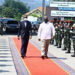 Diplomatie : La RDC et le Rwanda signent 3 accords de coopération bilatérale
