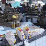 Baisse des prix des produits vivriers: Le ministre de l'économie rejette les accusations de la FEC selon lesquelles il a imposé une structure unique des prix