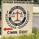 Conseil d'Etat : Des magistrats et conseillers suspendus pour fautes professionnelles