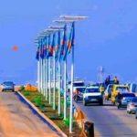 Lualaba : Les experts du gouvernement Provincial ont clôturé leur tournée d'inspection sur la RN1