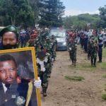 RDC : La veuve du général Delphin Kahimbi et sa tante en détention à la prison de Makala pour tentative d'évasion présumée