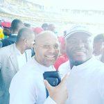 Finale Coupe du Congo : La victoire est certaine pour le DCMP (Bethy Pitilo)
