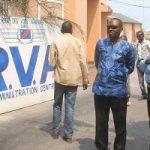"""RDC : Le conseil d'administration de la RVA retire l'interim du DG à Pambu Pambu pour """"manquements graves"""""""