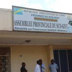 Sud Kivu : L'assemblée provinciale et le comité provincial divisés sur les frais de participation à l'examen d'Etat