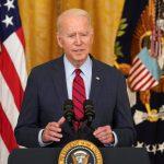 RDC : Le Président américain Joe Biden salue le leadership de Félix Tshisekedi