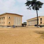 RDC : Les travaux de réhabilitation des homes des étudiants de l'UNIKIN à l'arrêt depuis 3 mois