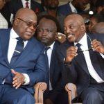 RDC : A son tour Joseph Kabila a téléphoné Felix Tshisekedi pour lui souhaiter joyeux anniversaire