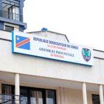 Kinshasa : Cloture de la session Parlementaire à l'Assemblée Provinciale