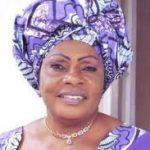Décès de Maman Shako à Kinshasa