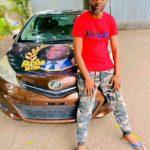 RDC : Felix Tshisekedi offre un vehicule 4×4 à Fils Mukoko