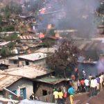 Tanganyika : Trois enfants d'une même famille morts calcinés suite à l'incendie de leur domicile à Kongolo