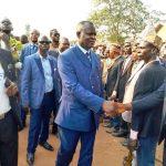Lomami : Le VPM Aselo Okito prend acte de la destitution du gouverneur et designe le vice-gouverneur pour assurer l'intérim