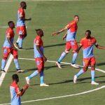 Foot-Amical : Les Léopards affrontent les Aigles du Carthage de la Tunisie ce samedi, Premier test pour Hector Cùper