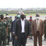Eruption du Nyiragango : Le Premier Ministre et 12 membres du gouvernement à Goma pour apporter un soutien aux sinistrés