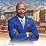 Sénat : Le candidat unique Eddy Mundela Kanku élu Premier Vice président
