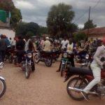 Sankuru : Les taximens moto se plaignent des mauvais traitements leur infligé par la police de circulation à Lodja