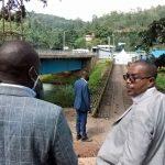 Sud Kivu : Réouverture de la route Gihamba et reprise du trafic routier après plus d'une semaine de rupture