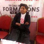 RDC : La fondation To Tiana Maboko de la soeur Francine Lusamba lance des formations professionnelles gratuites pour les jeunes