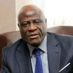 RDC : Constant Omari démissionne après plus de 20 ans à la tête de la Fecofa