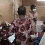 Kongo-Central : Le gouvernement provincial assiste les victimes de l'accident du pont Mpozo