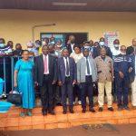 Sud-Ubangi : Fin du projet Parrsa