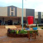 Sud-Ubangi : Les professionnels de santé non médecin en grève