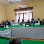 Sud-Ubangi : L'IGF peut-elle s'imprégner de la gestion du projet Parrsa? (Ir Marcellin Kobongo répond)