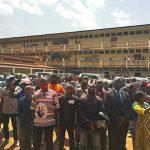 Sud Kivu : Vital Kamerhe apporte son aide à l'ISP/BUKAVU, frappé par un incendie