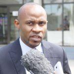 RDC : Felix Tshisekedi n'est pas derrière la proposition de loi Tshiani (Patrick Muyaya)